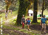 Jours 11 à 16: visites des petits villages himalayens et des temples sacrés de l'Inde - voyages adékua
