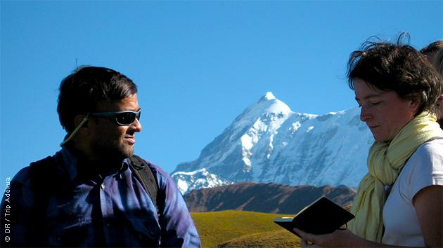 L'Himalaya Indien vous accueille pour ce séjour trekking entre villages