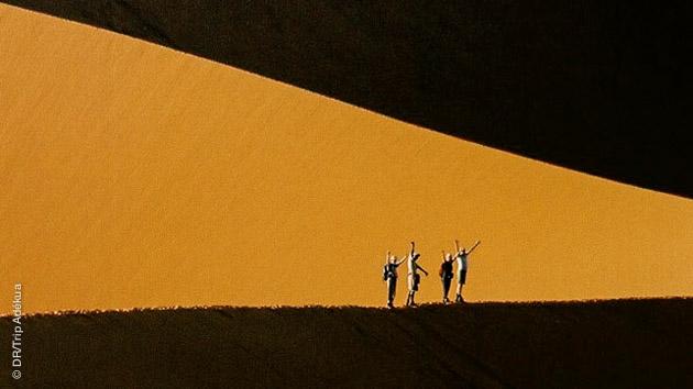 Un circuit trek dans l'un des plus beaux déserts d'Afrique Australe, en Namibie