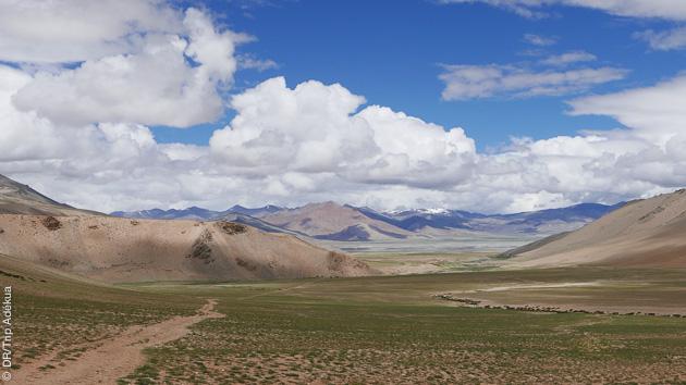 Ds émotions intenses vous attendent au Ladakh lors de vos randonnées pédestres