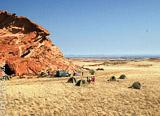 Jours 1 à 4: découverte du désert austral de Namibie - voyages adékua