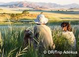 Jours 6 à 10: rencontre avec les Himbas au coeur de la Namibie - voyages adékua