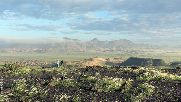 Découverte des plus beaux paysages de Namibie à travers les rando de ce circuit