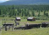 Jours 1 à 4: premières impressions de trekking en Mongolie - voyages adékua