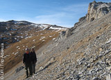 Jours 5 à 11: trek dans le massif du Khorido Saridag - voyages adékua