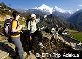 Jours 8 à 12 : des montagnes de l'Annapurna au lac Phewa - voyages adékua