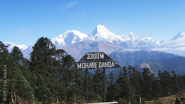 Paysages magiques et rencontres riches en émotion vous attendent lors de ce trek au Népal