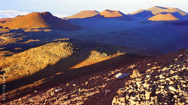 Un circuit trekking en liberté à Hawaï