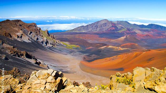 Trekking à Hawaii, un festival de couleurs et de surprises