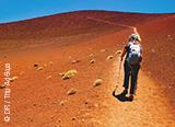 Jours 5 à 8 : Circuits de randonnée trekking sur l'île de Maui - voyages adékua