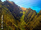 Jours 1 à 4 : premiers treks sur les îles de l'archipel d'Hawaï - voyages adékua
