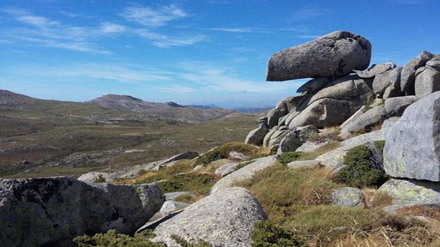 Une randonnée Mare a Mare en Corse