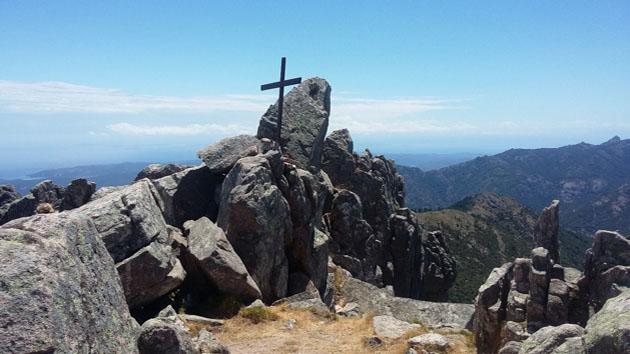 Un séjour rando trekking sur les plus beaux itinéraires de Corse