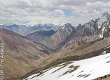 Jours 5 à 8: ascension du Lasermo La, sommet du Ladakh - voyages adékua