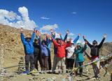 Jours 13 à 17: Dunes de sables et Chameaux de Bactriane au Ladakh - voyages adékua