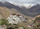Jours 1 à 4: premiers pas en pays ladakh - voyages adékua