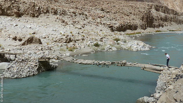 Paysages époustouflants, suivez l'ancienne Route de la Soie lors de ce trekking au Ladakh