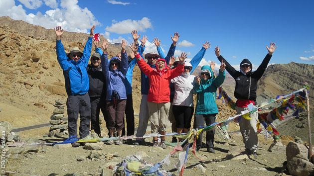 15 jours de trekking en Inde, au Ladakh, pour découvrir le calme et la sérénité