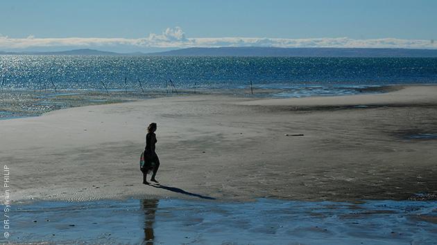 Entre terre et mer, plages splendides et jungles, un magnaifique séjour trekking à Madagascar le long du canal de Mozambique