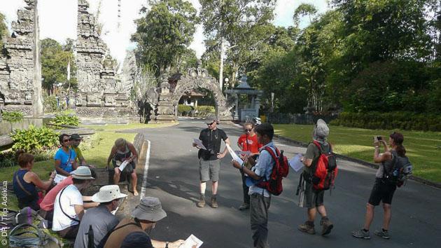 Culture et découverte des magnifiques îles de Bali et Lombok pendant ces vacances trekking