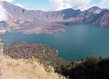 Jours 7 à 13 : l'ascension du volcan Rinjani sur l'île de Lombok - voyages adékua