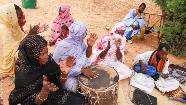 Découverte de la Mauritanie et de ses peuples nomades