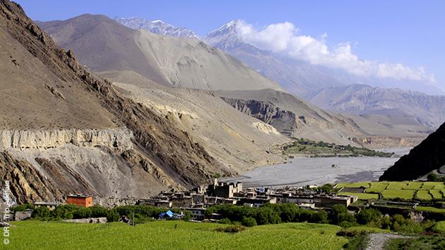 Entre vallées et montagnes, un itinéraire de trek à ne pas louper au Népal