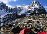 Jours 7 à 12: circuit de trekking à la découverte des plus beaux sites de Bolivie - voyages adékua