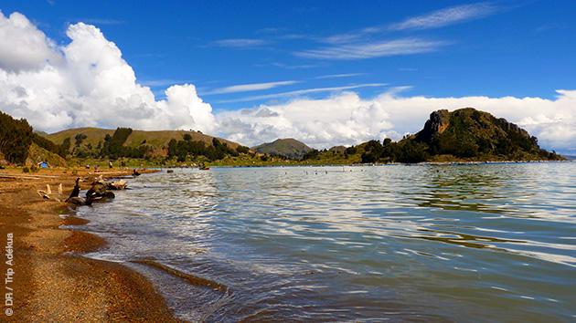 La diversité des paysages boliviens fera de ce séjour trek un moment inoubliable