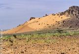 Jours 5 à 8 : le massif de Zarga et l'erg Warane - voyages adékua