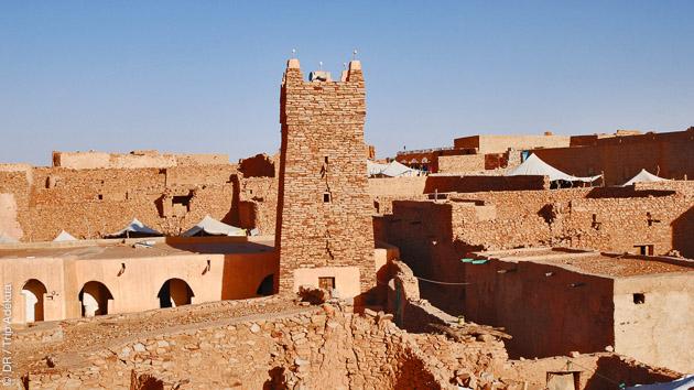 Votre séjour trekking en Mauritanie entre désert et visite de Chinguetti