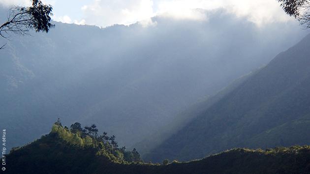 Des contrastes, des couleurs, et des visites mémorables lors de ce séjour randonnées en Colombie