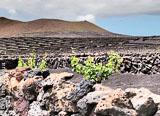 Lanzarote, paradis du trekkeur aux paysages variés - voyages adékua