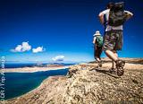 Caleta de Famara: un camp de base parfait pour votre séjour rando en liberté à Lanzarote - voyages adékua