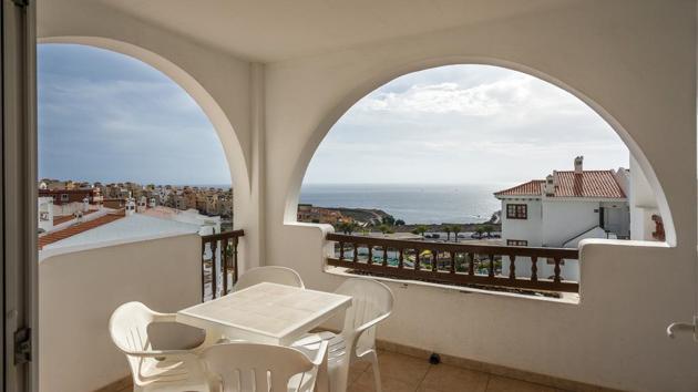 Votre hébergement tout confort en appart-hôtel à Tenerife
