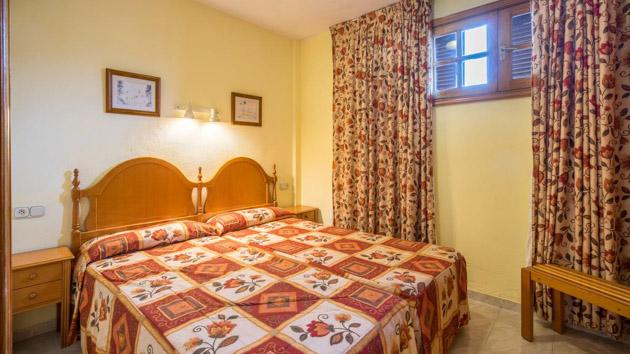 Votre appart-hôtel tout confort sur l'île de Tenerife aux Canaries