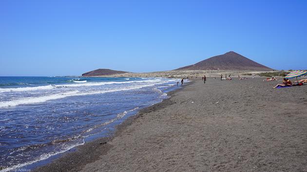 Un séjour rando trekking inoubliable à Tenerife