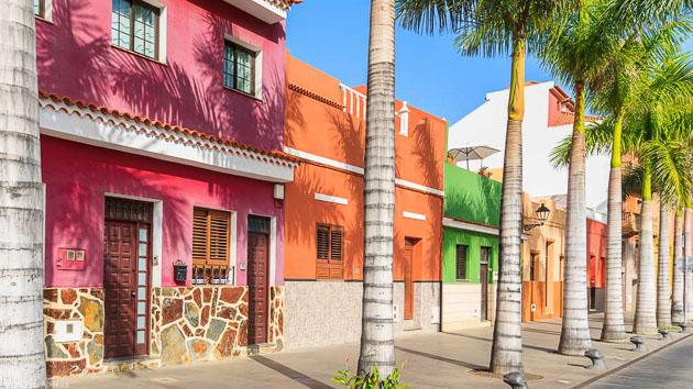 Découvrez le charme de Tenerife dans l'archipel des Canaries