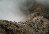 Jour 1 à 4 : premières randonnées d'acclimatation en Équateur - voyages adékua