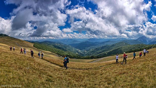 Marchez sur les plus beaux sentiers de randonnée du Monténégro