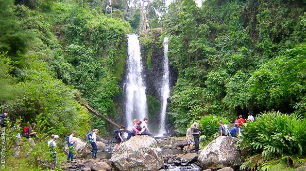 voyages trek et hikking partout dans le monde