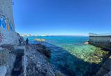 Jours 1 et 2 : Marseille et l'île du Frioul - voyages adékua