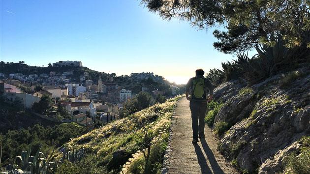 Une échappée unique pour découvrir Marseille en marchant