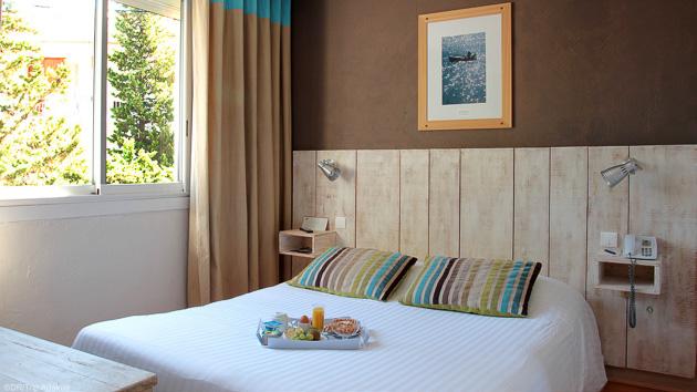 Votre hôtel tout confort pendant votre trek à Marseille