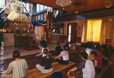 Jours 6 à 10 : sur les balcons de l'Everest - voyages adékua