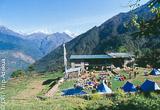 Jours 11 à 14 : découverte du pays sherpa et retour à Katmandou - voyages adékua
