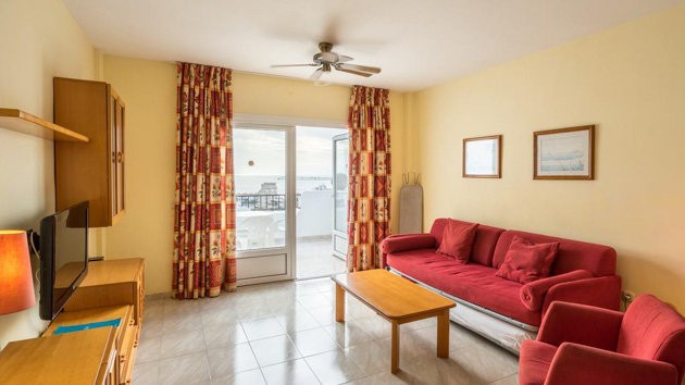 Profitez de votre hébergement tout confort à Tenerife aux Canaries