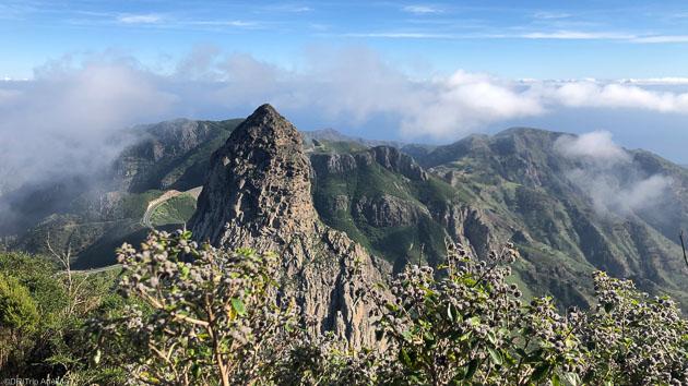 Découvrez en marchant les plus beaux paysages des Canaries