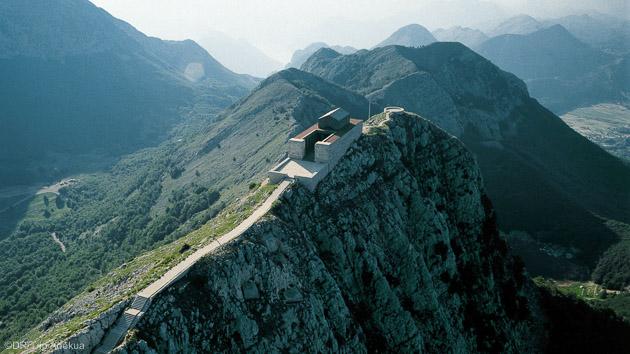 Un trek sur les plus beaux sentiers du Monténégro