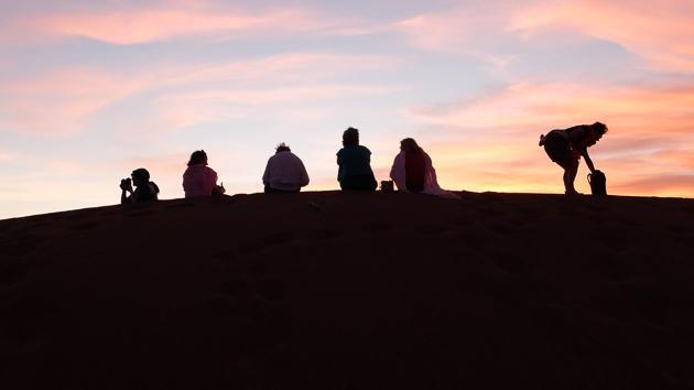 Un séjour trekking au Maroc pour découvrir le désert